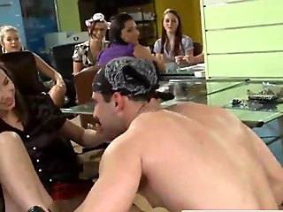 29 I saw your girl sucking a stripper'_s dick!11